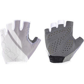 Roeckl Ibiza Gants, white/grey